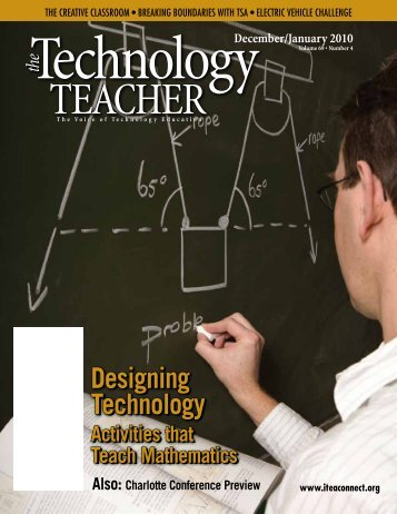 December/January - Vol 69, No. 4 - International Technology and ...