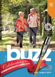 BUZZ Adults and Older People Jul-Aug 2014