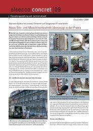 alsecco concret 09 - Reinhard Hesse GmbH