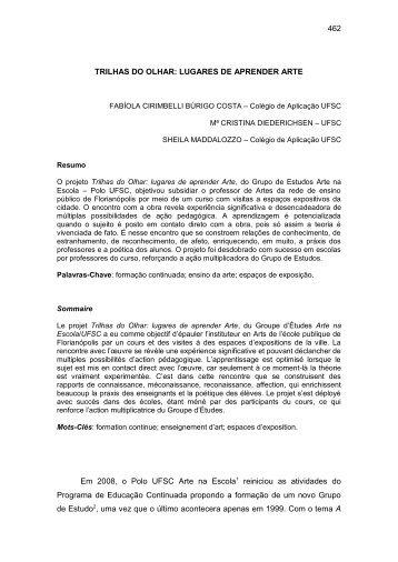 Fabíola Cirimbelli Costa - anpap
