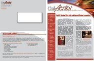 Fall 2008 Issue [PDF Format] - CalACT