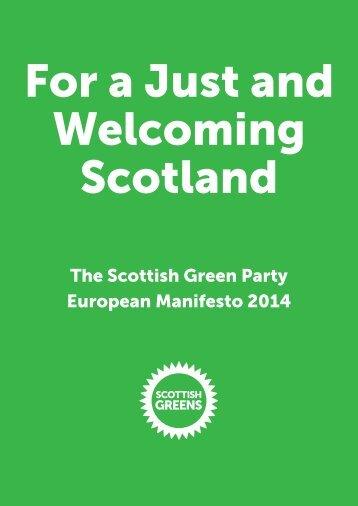 SGP-European-manifesto-2014