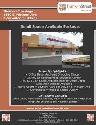 Missouri Crossings - new 2 - Franklin Street Financial