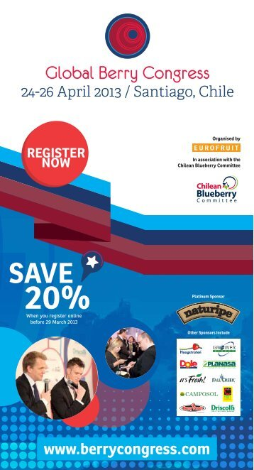 Brochure (English) - Global Berry Congress