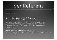 Download (18310 kb) - Dr. Wolfgang Wodarg