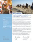Full Summary Report - Jim Joseph Foundation - Page 3