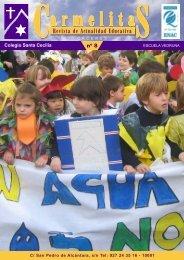 Marzo 2007 - Plan alfa