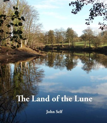 The Land of the Lune – and its tributaries A guide to ... - Drakkar Press