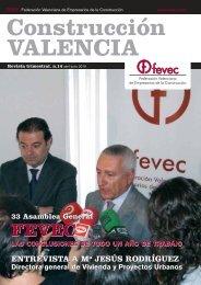 noticias fevec
