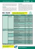 PDF ke stažení - KB - BLOK systém, sro - Page 3