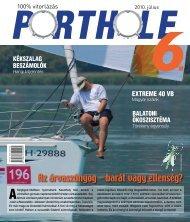 2010 július - Porthole