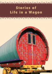 Stories of Life in a Wagon - Tolka Area Partnership