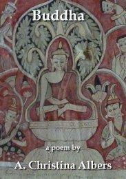 Buddha – A Poem - Ancient Buddhist Texts