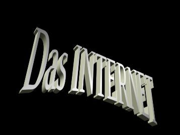 Das Internet