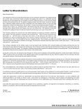 Annual Report for the year 2012 - Page 3