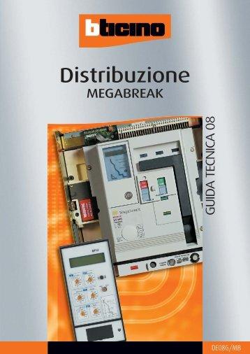 Distribuzione - Professionisti BTicino