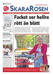 Nr. 15, september 2006 - Socialdemokraterna