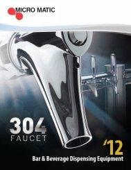 draft tower portfolio - Micro Matic USA