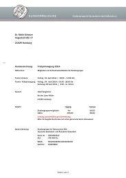 Anmeldeformular für die Frühjahrstagung 2014