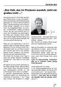 Evangelische Zeitung - Evangelische Hoffnungsgemeinde - Seite 3