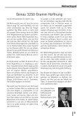 Evangelische Zeitung - Evangelische Hoffnungsgemeinde - Seite 5