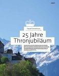oho #1 - Das Magazin des Fürstentums Liechtenstein - Seite 7
