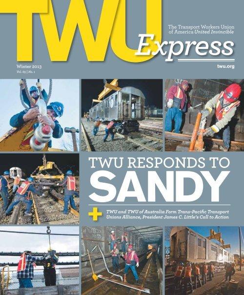 Express - TWU