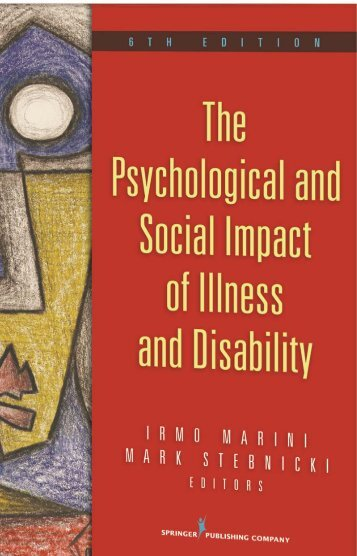 Read an Excerpt from The Psychological and Social ... - Nmhrc.com