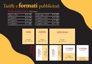 464-11 ORIGINE inserto.indd - L'Informatore Agrario