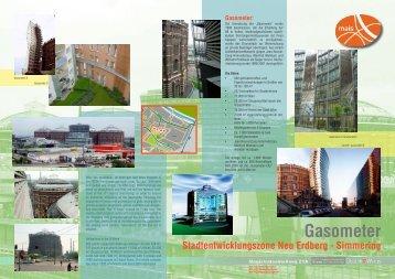 Gasometer Revitalisierung (PDF 2 MB)