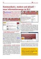 Badische Leichtathletik - Heft 1/2014 - Page 6