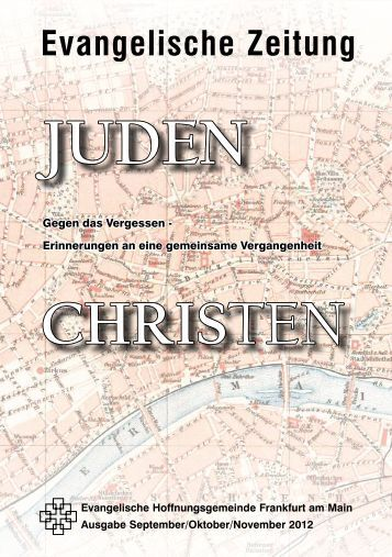 CHRISTEN - Evangelische Hoffnungsgemeinde