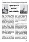CHRISTEN - Evangelische Hoffnungsgemeinde - Seite 7