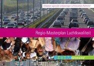 Regio-Masterplan Luchtkwaliteit - Jos Lammers