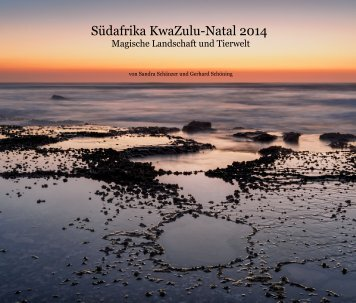 Südafrika KwaZulu-Natal 2014
