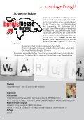 Kampagne zur Gewinnung neuer Verbandsmitglieder Schreiner ... - Seite 2