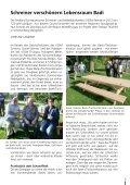 Kampagne zur Gewinnung neuer Verbandsmitglieder Schreiner ... - Seite 6