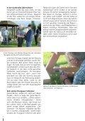 Kampagne zur Gewinnung neuer Verbandsmitglieder Schreiner ... - Seite 7