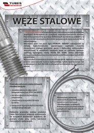 WR-FR-004-01-PL - WĘŻE STALOWE str1 2012 - Tubes International
