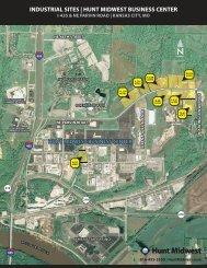 Flyer - Kansas City Area Development Council