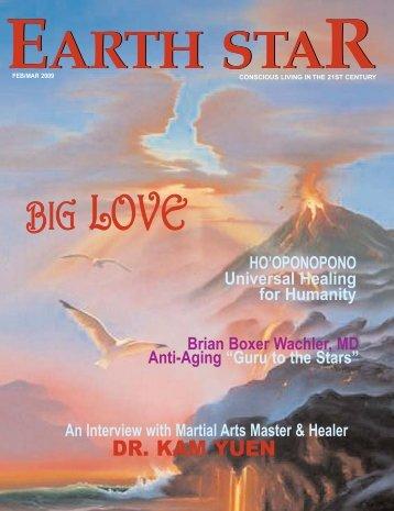 BIG LOVE - Earthstar