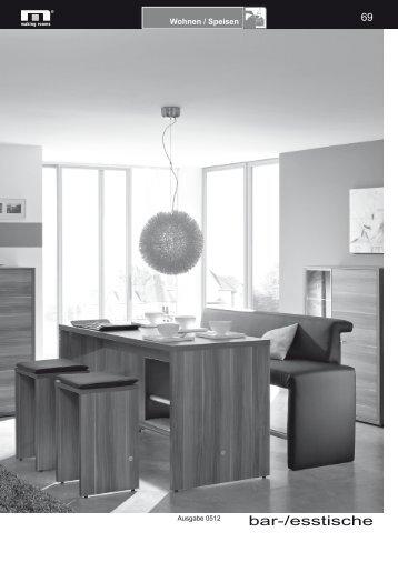 esstische venjakob. Black Bedroom Furniture Sets. Home Design Ideas