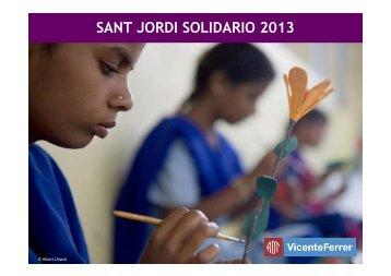 catálogo (.pdf) - Fundación Vicente Ferrer