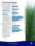 Seedling Catalog 2013-2014 - Page 6