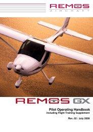 Pilot Operating Handbook - Ecoflight.ch