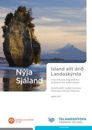 Nýja Sjáland - Saf