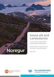 Noregur - Saf