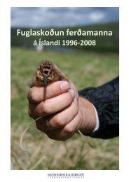 Ná í viðhengi - Ferðamálastofa
