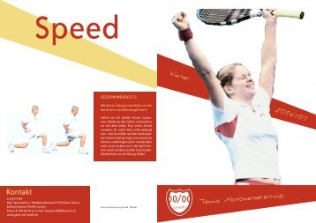 Tennis Equippment