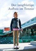 Wie fördere ich mein Kind im Tennis? - Page 2